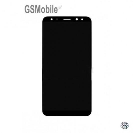 Display for Huawei Mate 10 Lite Black