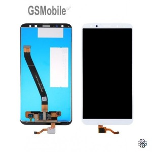 Display Mate 10 Lite - spare parts for Huawei Mate 10 lite