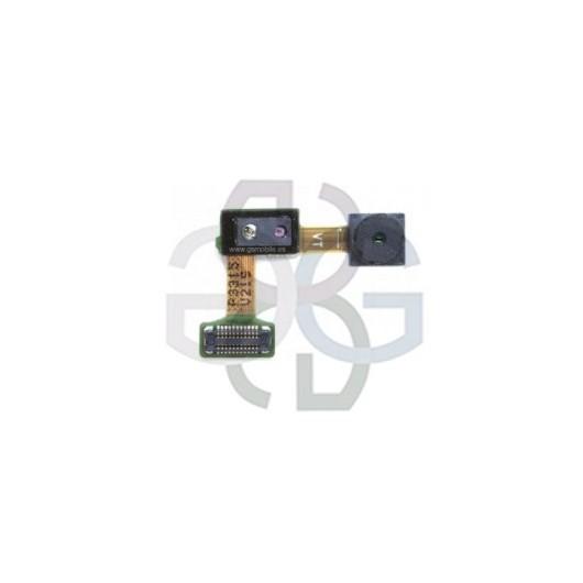 Câmara frontal para Samsung Note 2 Galaxy N7100