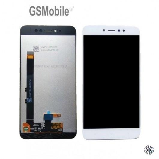 Display for Xiaomi Redmi Note 5A Prime White