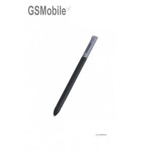 Touch Pen preto Samsung Note 2 Galaxy N7100