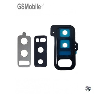 Camera Lens for Samsung Note 8 - spare parts for samsung