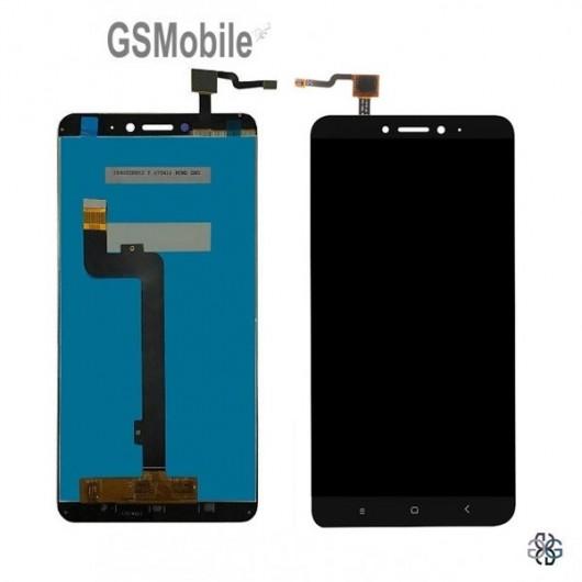 Xiaomi Mi Max 2 Display - black