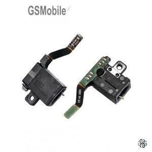 Samsung S7 Edge Galaxy G935F Audio Flex-Cable + Earphone Jack Original