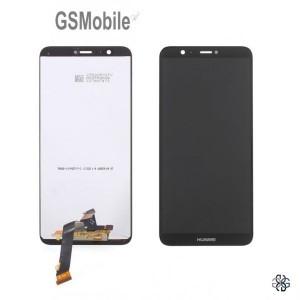 Ecrã - Display LCD Touch Huawei P Smart Preto