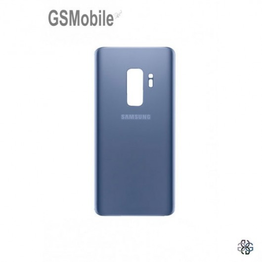 battery cover Samsung S9 Plus Galaxy G965F
