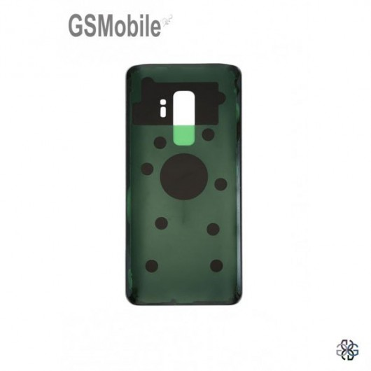 Battery Cover Samsung S9 Plus Galaxy G965F Blue