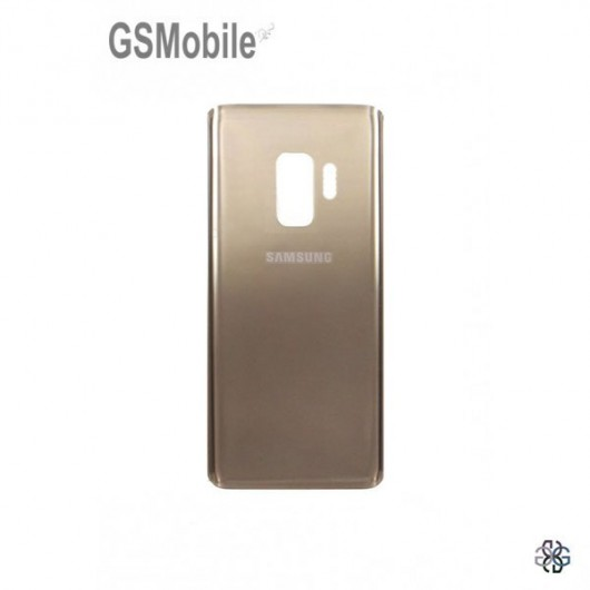 battery cover samsung s9 plus