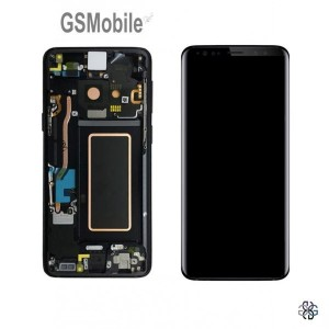 display samsung galaxy s9 plus - spare parts for samsung