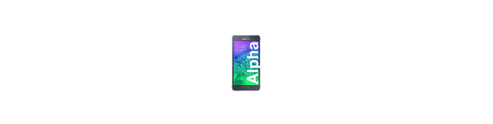 Galaxy Alpha G850F