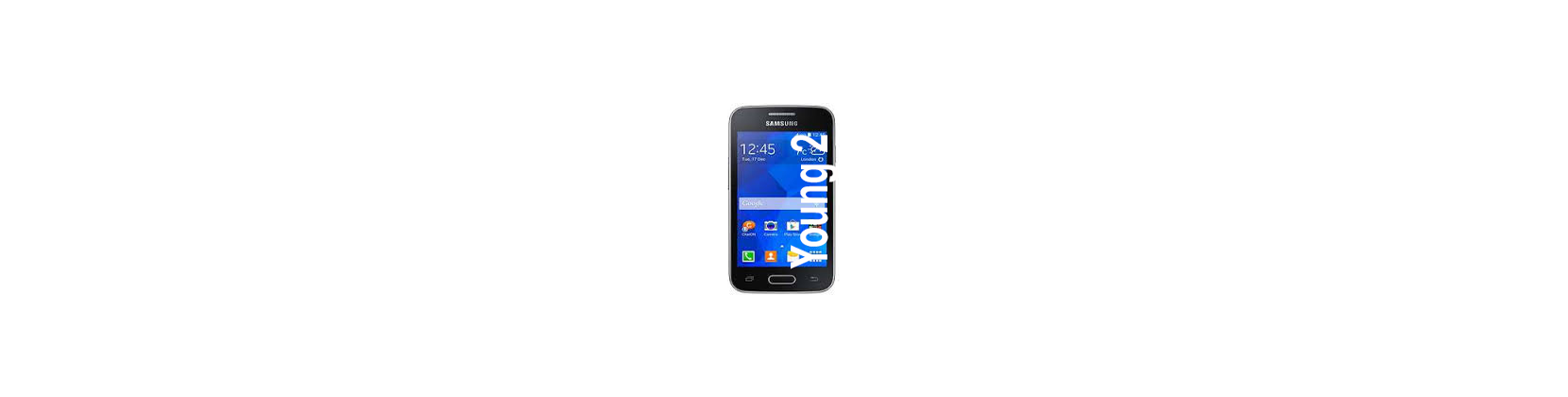 Spare parts for Samsung Young 2 G130