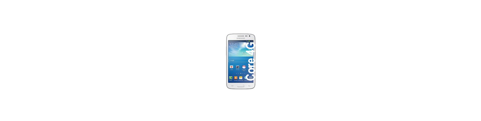 Galaxy 4G Core G386
