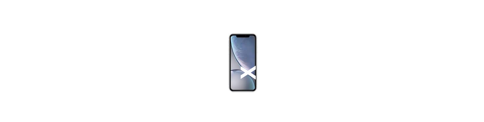 Spare parts for iPhone X