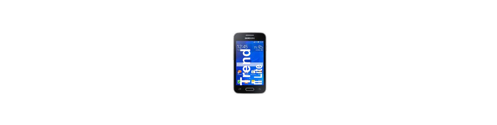 Galaxy Trend 2 Lite G318