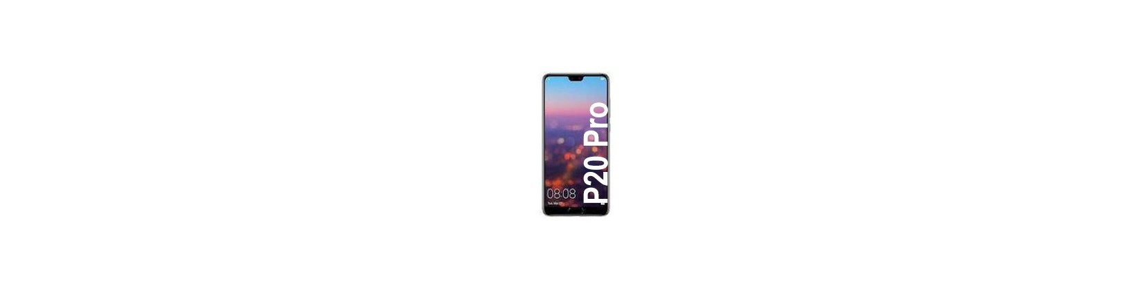 P20 Pro CLT-L09 CLT-L29