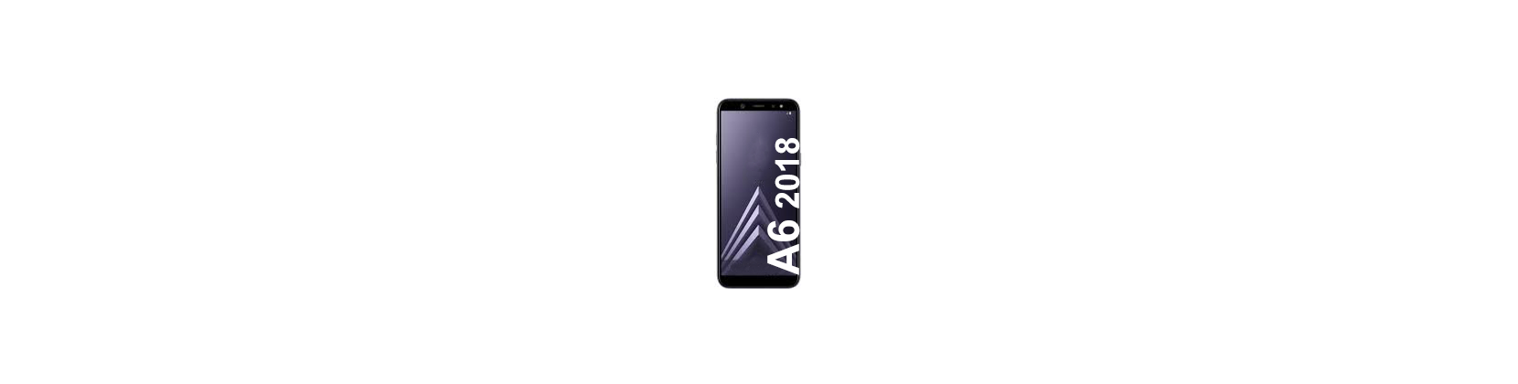 Spare parts for Samsung Galaxy A6 2018